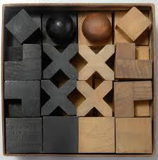 modernist bauhaus chess set designed by josef hartwig chess sets