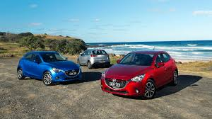 2015 mazda 2 pricing and specifications