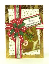 griffin christmas cards image result for griffin trimmings cardmaking kit