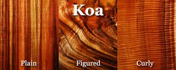 hearne hardwoods specializes in koa lumber we carry koa wood