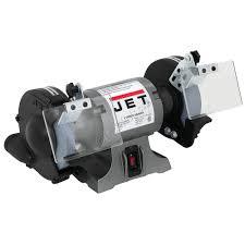 577101 jbg 6a jet bench grinder 6 inch sander 1 2 hp