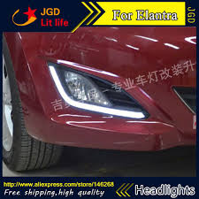hyundai elantra daytime running lights popular elantra daytime running lights buy cheap elantra daytime