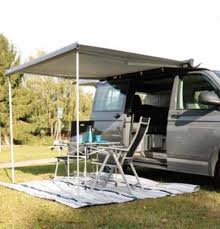 Vw T5 Awnings Thule Markise Omnistor 4900 For Vw T5 U0026 T6 Awnings