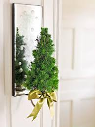 Decorative Pine Trees 50 Quick And Easy Holiday Decorating Ideas Midwest Living