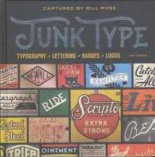 Or Books A New Type Paul Shaw Letter Design Junk Type