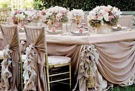 Vintage Wedding Decorations 15 Effortlessly Romantic Ideas