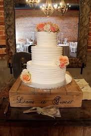 wedding cake holder rustic wedding cake stand