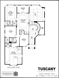 tuscany dream finders homes