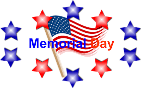 happy memorial day 2017 clipart 3d images u0026 animated pictures