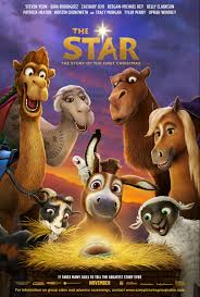 official trailer to animated film u0027the star u0027 with gina rodriguez