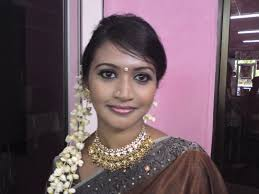 indian hairstyles simple tamil bridal plait hairstyle with