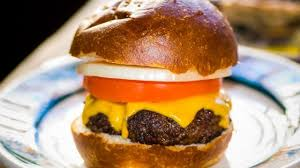 meilleure cuisine au monde le secret du meilleur burger du monde