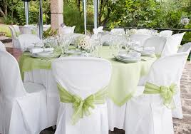 White Banquet Chair Covers Wedding Chair Covers And Sashes Chair Cover Hire Poole