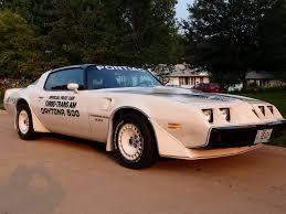 Trans Am 2015 1971 Pontiac Trans Am For Sale
