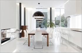 moderne stühle esszimmer weiße freischwinger stühle möbelideen regarding oben esszimmer