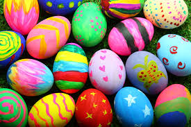 easter eggs for decorating five easter egg decorating ideas the scs