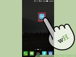 how to block someones number on android how to use mr number to block callers on android 8 steps