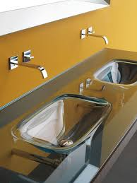 Glass Vanity Tops Would You Buy A Tempered Glass Vanity