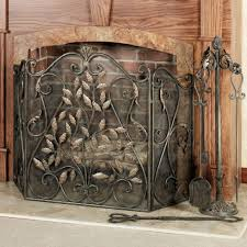williamsburg cypher collection small fireplace screen 315 details