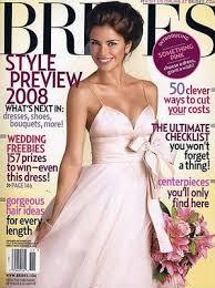 wedding magazines wedding magazine report emily schiesl events