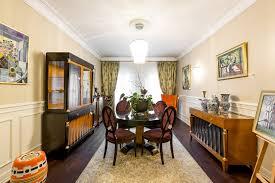 Modern Art Deco Interior Showroom Dining Interior Design Art Deco Style Noblesse Interiors
