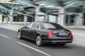 mercedes s550 pictures 2017 mercedes s class updates led by maybach s550 4matic