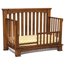 Dex Baby Safe Sleeper Convertible Crib Bed Rail by Crib To Toddler Bed Conversion Rails Creative Ideas Of Baby Cribs