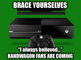 Xbox One Meme - 25 reaction memes to microsoft s drm 180 on the xbox one