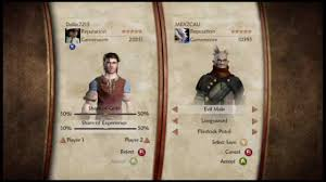fable hair styles fable 2 game play sexy hair cuts d youtube