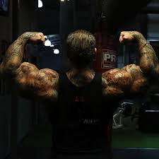 black friday bodybuilding rich piana age height weight images bio