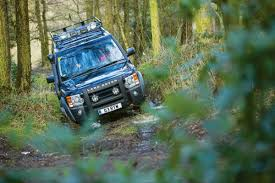 land rover discovery off road improve your land rover for 1000 or less auto express