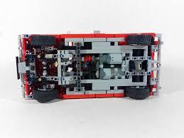 lego mini cooper interior classic mini cooper bricksafe