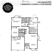 Car Floor Plan Four Seasons Floor Plans Four Seasons Community Website