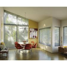 Hunter Douglas Blind Pulls Hunter Douglas Nantucket Window Shades Hdpws101603 The Home Depot
