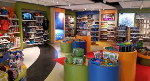 liberty science center gift store