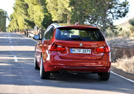 2013 bmw 3 series wagon coming here will we see a diesel stick