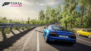 Games Like Capture The Flag Forza Horizon 3 U0027s Online Adventure Will Take You And Your Friends