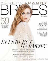 brides magazine bridal magazine changes name to modern luxury weddings to be more