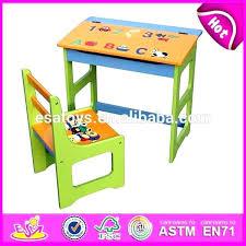 Kid School Desk Kid School Desk Best Desks Images On With Regard To