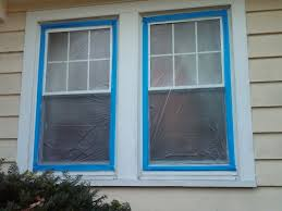 fantastic painting exterior window trim on interior designing home