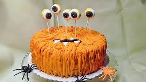 monster torte halloween week 2016 youtube