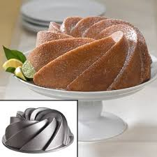 elegant swirl bundt pan a new look for this holiday starts