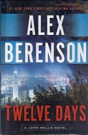 twelve days 9 by alex berenson