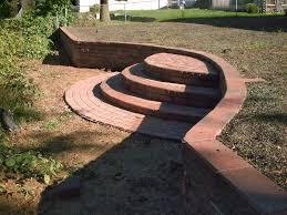 landscape design guru how to build a retaining wall in michigan