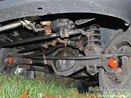 Dodge Ram Truck Parts - dodge front axle upgrades to handle serious power diesel power