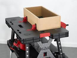 folding work table keter