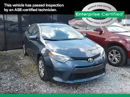 lexus dealer new orleans used toyota corolla for sale in new orleans la edmunds