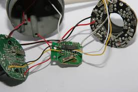Wiring Diagram Power Supply Also Converter Circuit On Teardown Swann Night Hawk Wireless Security Camera Abieneman U0027s Blog