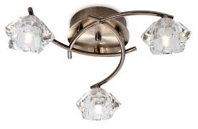 brushed brass light fixtures flush mount ceiling lights antique brass ceiling designs