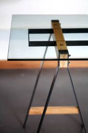 Best Product Design Think Tank Images On Pinterest Product - Trestle table design
